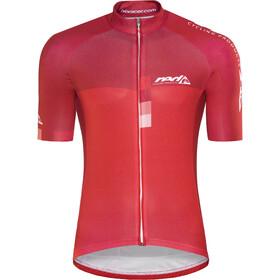 Red Cycling Products Pro Race maglietta a maniche corte Uomo rosso